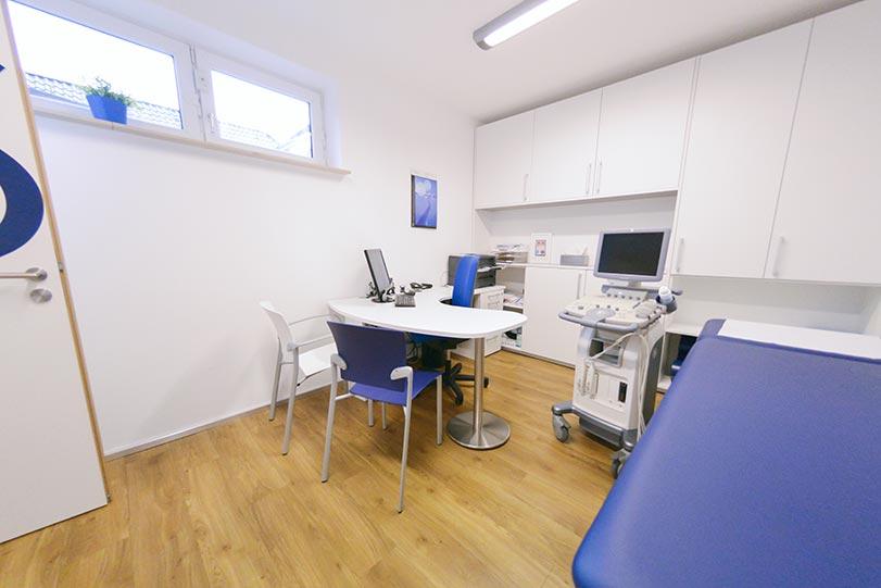 Krefeld Kinderarzt
