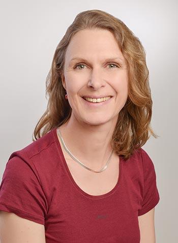 Fr. Mariele Wirth