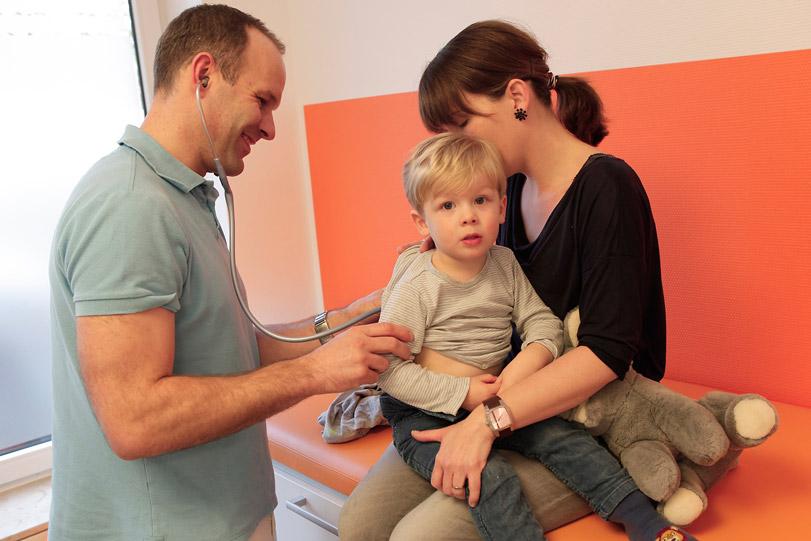 Kinderlungenfacharzt