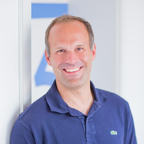 Dr. Sebastian Wirth