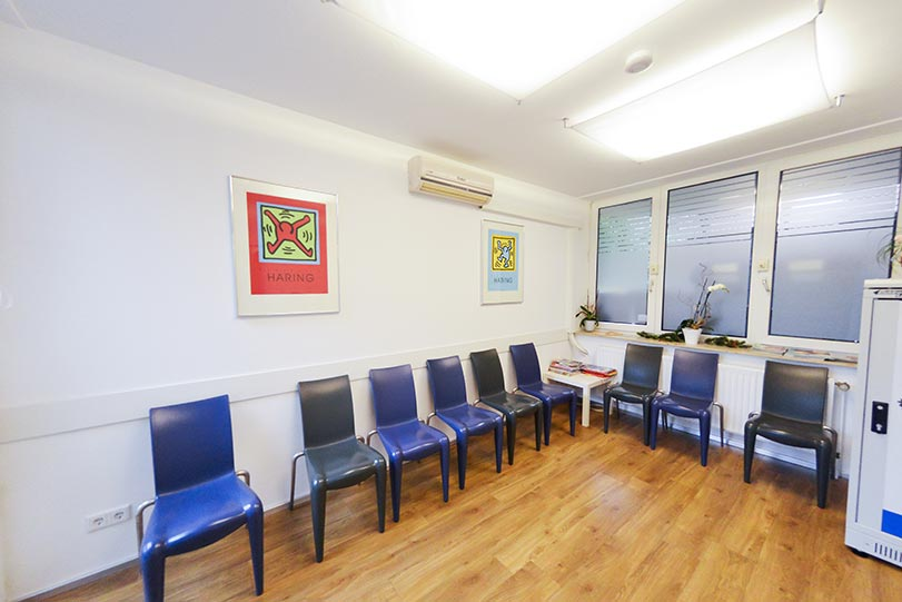 Krefeld Kinderarzt Praxis